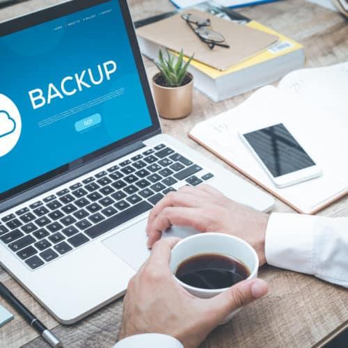 Backup en Recovery